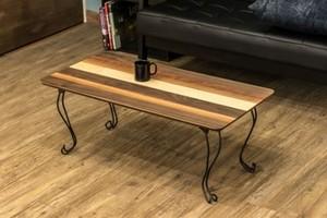 11.カフェ系ローテーブル