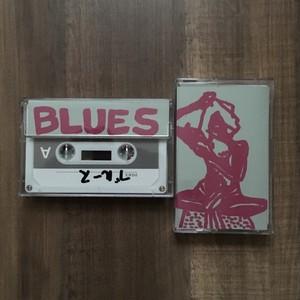 テニスコーツ 植野隆司   カセットテープ NEW「ブルース」「サックス」「フィンランド」