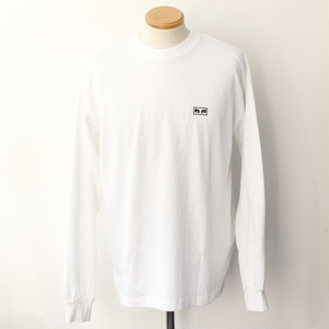 【OBEY】EYES OF OBEY (WHITE)