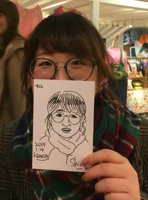 シノピー様 422円