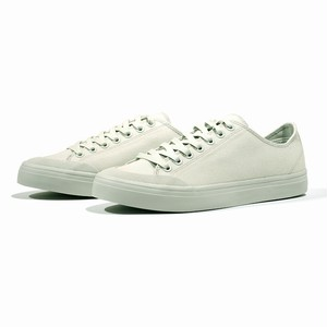 Erik Schedin CANVAS SNEAKER GRAY