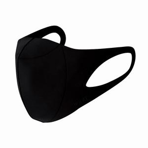 Ultra Puff Mask JIGGLY Black