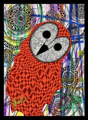 Owl 【Duplication】A4