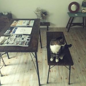 家具お作りします。