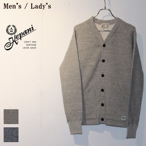 【ラスト1点】 Kepani / ケパニ Sunset-Ⅱ TS-8103MS (L.GRAY) 【Men's / Lady's】