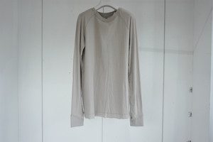 First Aid to the injured / UMBO BLOUSE / CLOUD