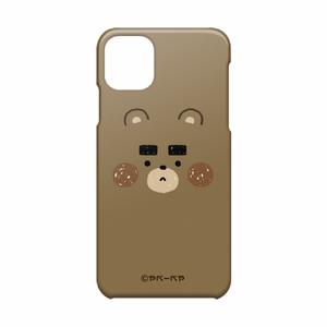 iPhone11 Pro MAXケース(おかお)