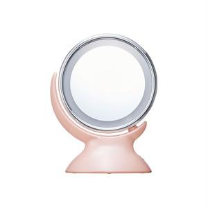 フェスティノ アラウンド LEDミラー/ピンク SMHB-006-PK