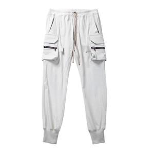 RICK OWENS New Cargo Jog Pants