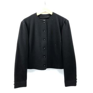 【PENDLETON】Wool NoCollar Jacket