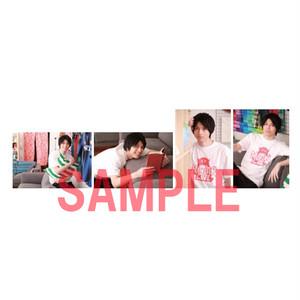 『MONSTER LIVE! シーズン2』キャストブロマイド(小松準弥B)