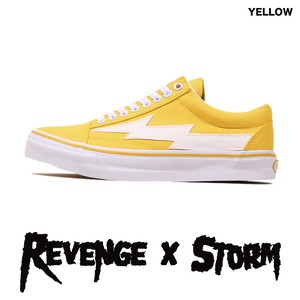 REVENGE x STORM Vol.2 / YELLOW