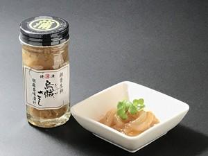 烏賊(いか)さし 胡麻香味漬け 80g