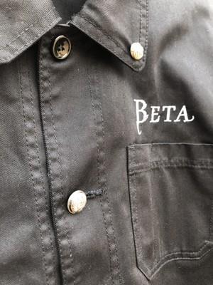 KETO & BETA series Coveralls Limited Hand  Custom