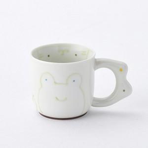 コパン(グリーン)・マグカップ