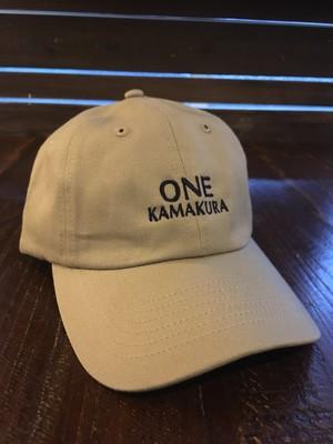 ONE ロゴ CAP