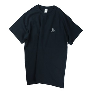 HATE-NANIKA?Short Sleeve/Black