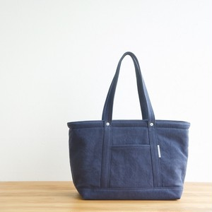 CANVAS TOTE FM / NAVY
