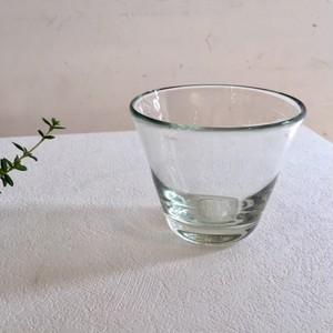 琉球ガラス ガラス工房清天 コーングラス小