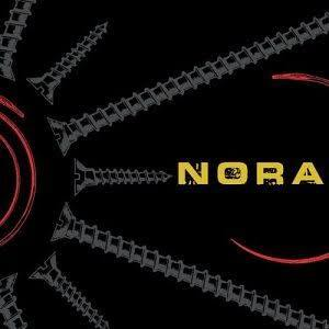 【USED】Nora / The Neverendingyouline (The Never Ending You Line)