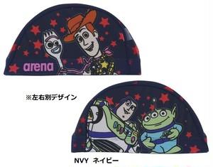 【最新モデル!】arena   アリーナ 【DISNEY】トイストーリーデザイン メッシュキャップ  DIS-0359