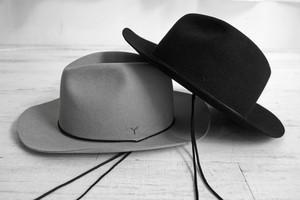 ASKYY / SHORT BRIM HAT