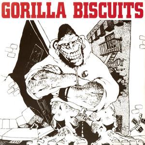 "Gorilla Biscuits - S.T 7"""