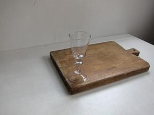 18c ブルギニョン お酒のグラスa