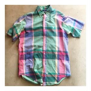 Used polobyraulphrauren shirt
