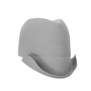 Tengallon cap/grey