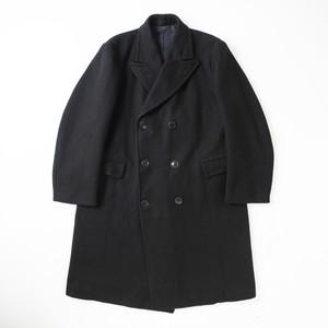 British vintage police coat