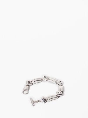 Chain Link Bracelet / Lisa Jenks