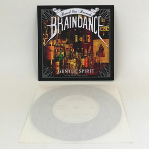 "BRAINDANCE - Gentle Spirit 7""EP"