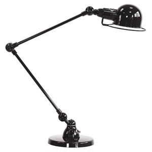 Jielde Signal Desk Lamp Black