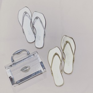 【NEW】METARIC SANDAL