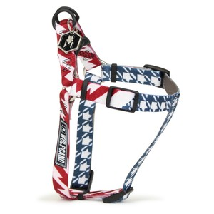 CamoFlag HARNESS ( S size )