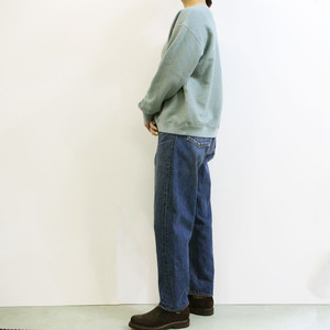 COMM.ARCH  コム・アーチ   LI.CO.SWEAT P/O リネンコットン吊り編み スウェット レディース(サイズ1)