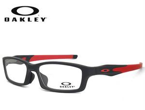 オークリー メガネ Crosslink ox8118-0456 OAKLEY 眼鏡 クロスリンク メンズ レディース アジアンフィット オークレー