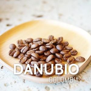 コロンビア / ダヌービオ農園 250g