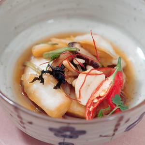 一か月ごと旬の醗酵食品お届け【季節のおまかせキムチおまかせ便】