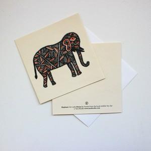 タラブックス ギフトセット(カード3枚+バンダナ)