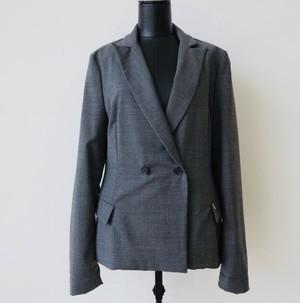 SOUVENIR テーラードジャケット:SOU-120 ¥36,800+tax