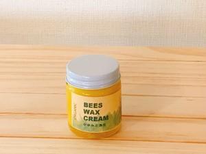日本蜜蜂みつろうクリーム(かゆみと浄化) 40g