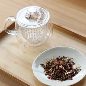 【茶器付のワークショップ#MYCHA】カラダよろこぶ自分だけのオーダーメイド茶作り※所要時間60分