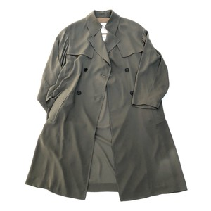Air Trench Coat/OLIVE