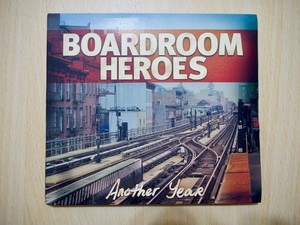 Boardroom Heroes「Another Year」
