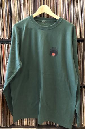 SOUL KITCHEN long sleeve  deepgreen