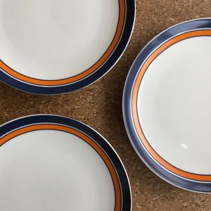 Cake Plate  Winterling Röslau Bavaria Mid-Century Table Ware 1960-70's