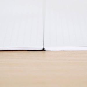 【水平開きノート】くまモン 秋
