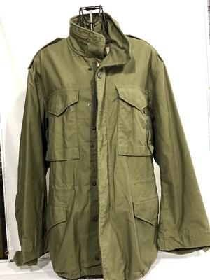 M65 フィールドジャケット
